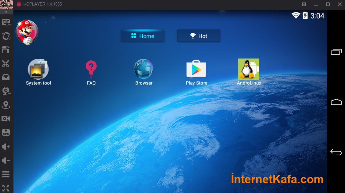 En iyi Android Emulatorleri